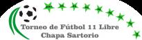 Torneo Chapa Sartorio logo